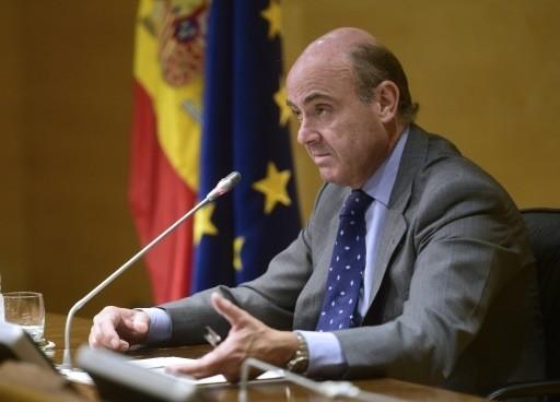 Le gouvernement espagnol revoit une hausse de la croissance économique