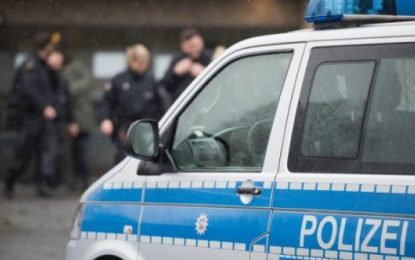 Un second soldat allemand soupçonné de préparer un attentat