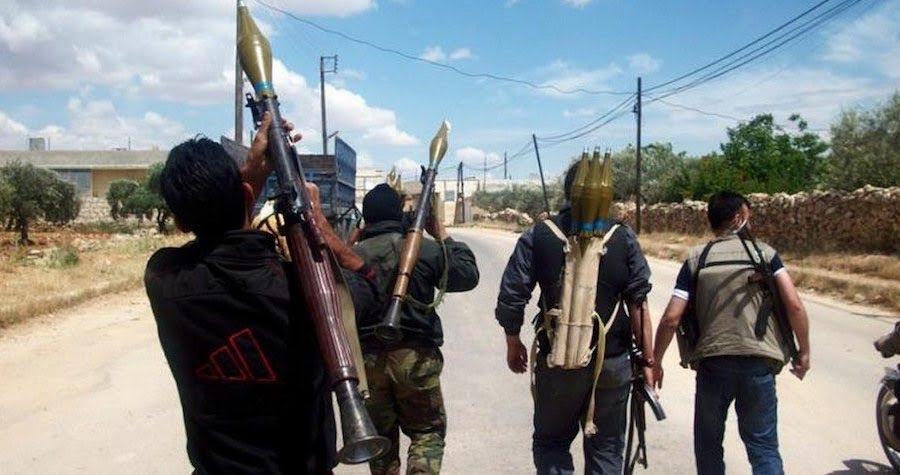 Un mouvement djihadiste Libye annonce son autodissolution