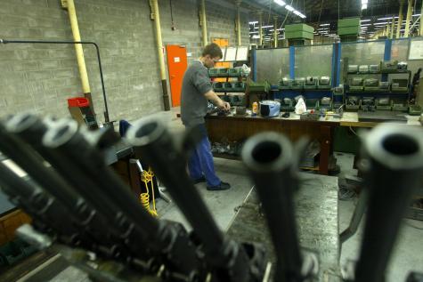 La Belgique ouvre un débat sur les livraisons d'armes à l'Arabie Saoudite