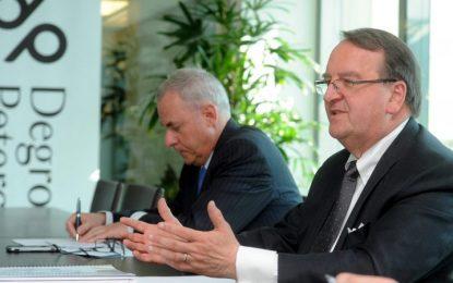 L'Allemagne enquête sur des milliers d'entreprises fictives enregistrées à Malte