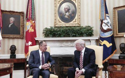 Israël serait la source des informations secrètes dévoilées aux Russes par Donald Trump