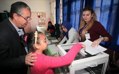 Le taux de participation reste l'enjeu majeur des législatives en Algérie