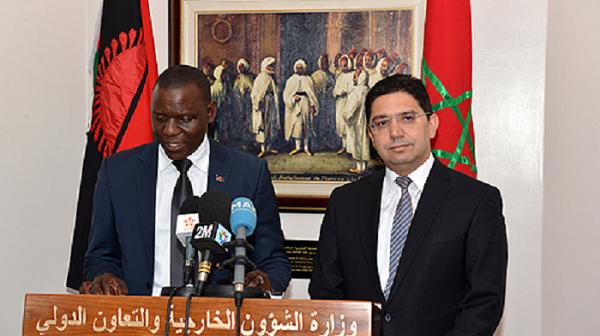 Le Malawi retire sa reconnaissance de la «RASD»