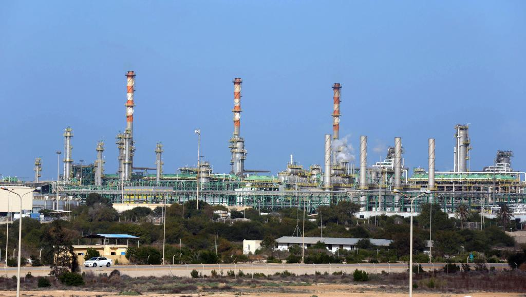 La production pétrolière en Libye s'affiche en hausse