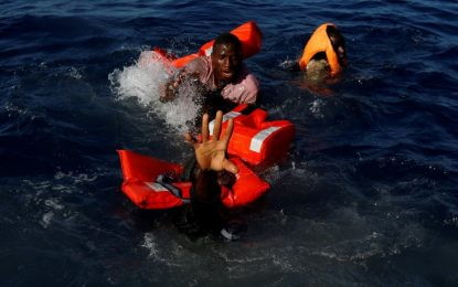 Italie : Des ONG soupçonnées de complicité avec les passeurs de migrants