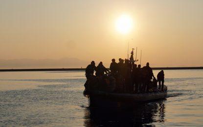 UE-Crise migratoire : L'Italie menace de bloquer l'accès à ses ports