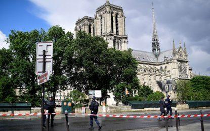 France : Le profil atypique de l'auteur de l'attaque à Notre-Dame  de Paris