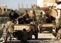 Les forces de Khalifa Haftar gagnent du terrain sur le front libyen