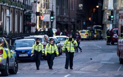 L'enquête se poursuit après l'attentat de Londres