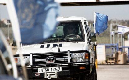 Libération en Libye des sept membres de l'ONU enlevés mercredi