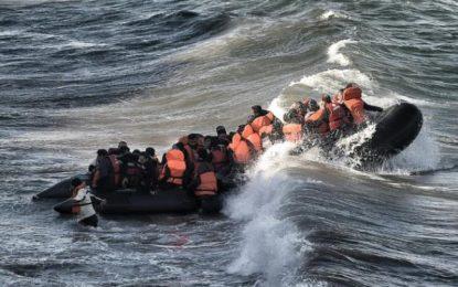 La police italienne démantèle un réseau de trafic de migrants depuis la Tunisie