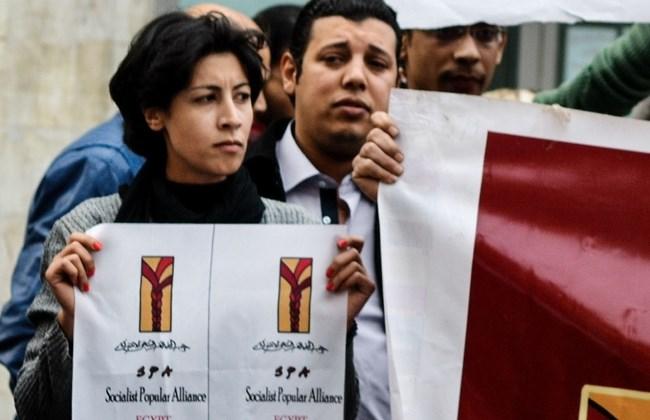 Un policier égyptien écope de 10 ans de prison pour le meurtre d'une protestataire