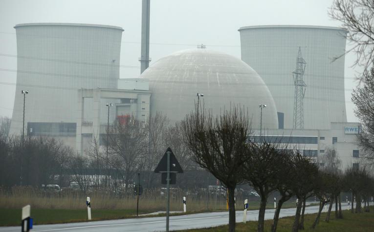 Allemagne : Les opérateurs des centrales nucléaires obtiennent gain de cause en justice