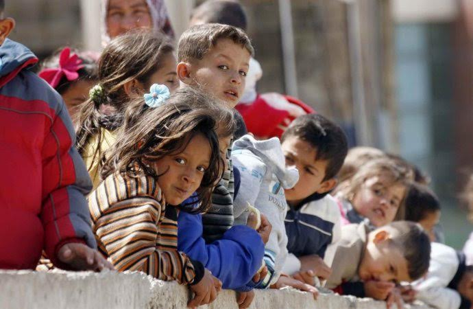 Le Roi du Maroc met fin au calvaire des réfugiés syriens chassés par les autorités d'Alger