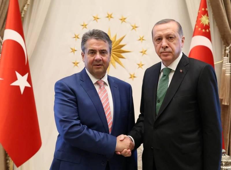 L'Allemagne envisage un déménagement de ses forces de la base turque d'Incirclik