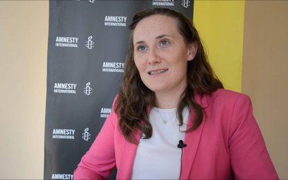 Amnesty s'en prend à la politique migratoire européenne en méditerranée