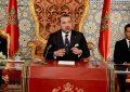 Le roi Mohammed VI accorde sa grâce à 1178 détenus dont certains protestataires d'Al Hoceima