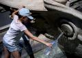 Italie : La ville de Rome rationne l'eau en raison de la sécheresse