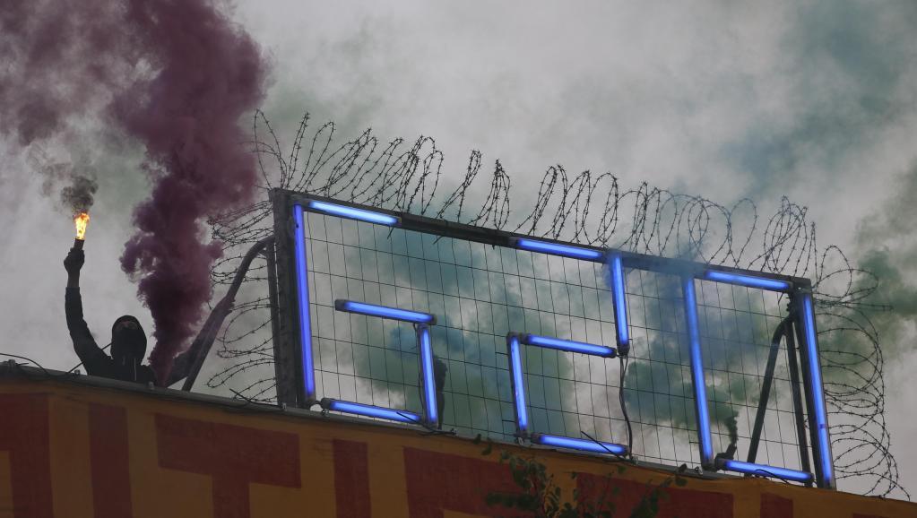 Allemagne : Hambourg renforce son dispositif sécuritaire pour accueillir le sommet du G20