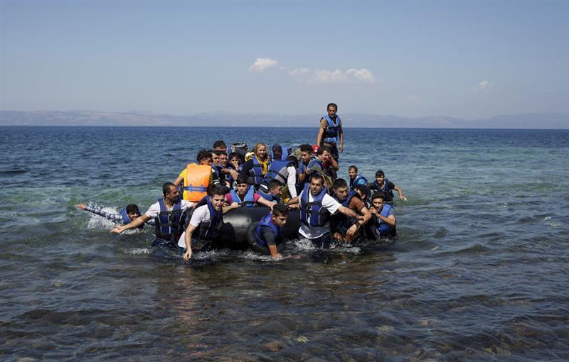 L'UE octroie 46 millions d'euros à la Libye pour améliorer la gestion des migrations