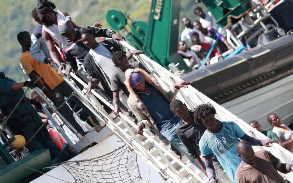 Rome demande aux pays européens d'ouvrir leurs ports aux navires secourant les migrants