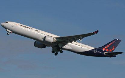 La Commission européenne juge illégal le soutien du gouvernement belge à trois transporteurs aériens