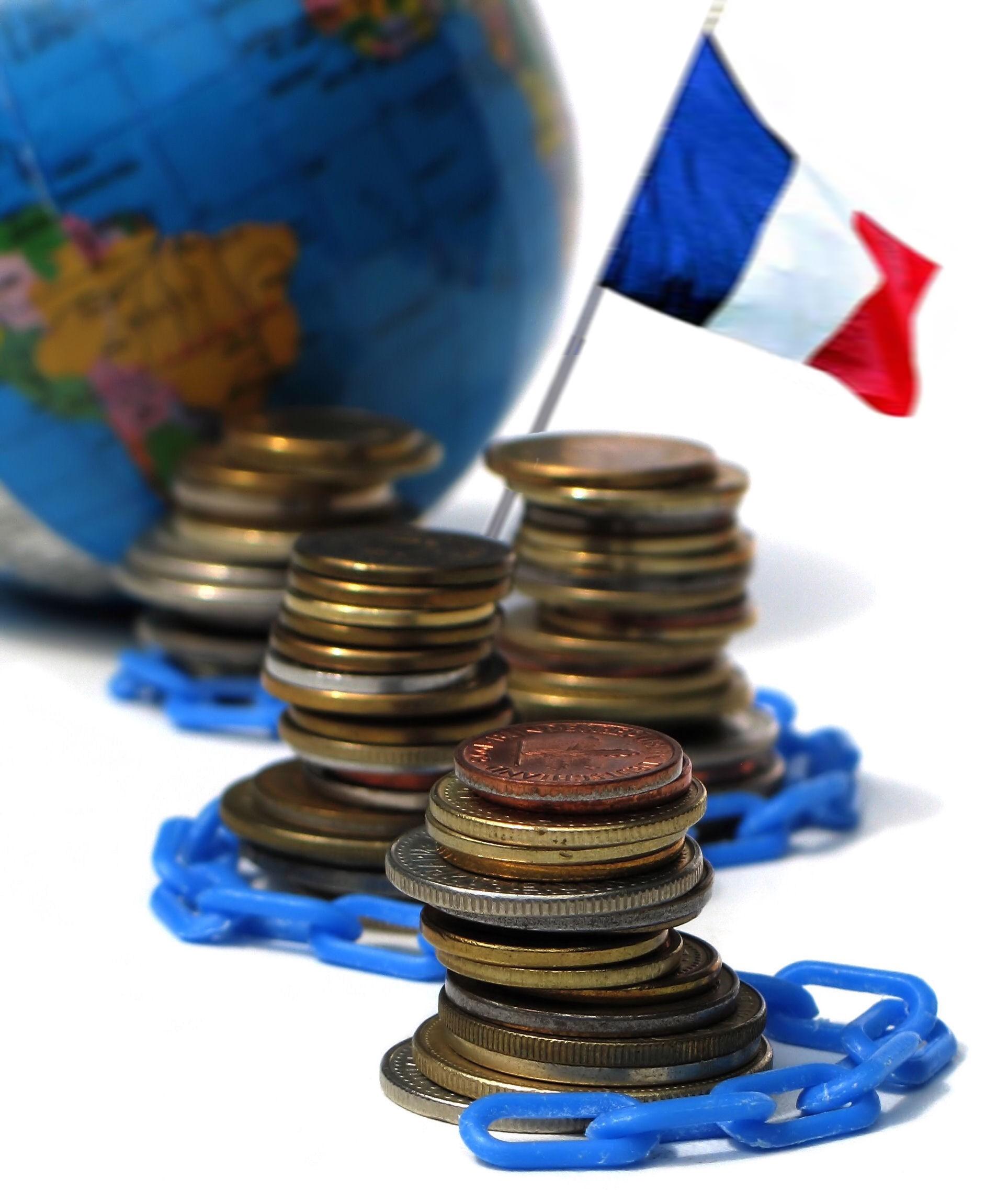 La croissance en France se confirme avec une hausse de 0,5% au 2è trimestre 2017