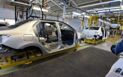 L'Algérie déçue par son industrie automobile