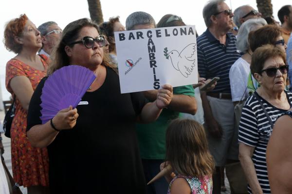 Barcelone: Les terroristes désignés « marocains » sont-ils vraiment marocains ?