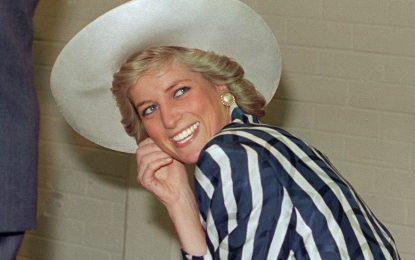 Le 20ème anniversaire de la mort de la princesse Diana marqué par de nombreux hommages