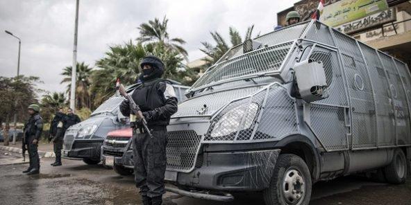 Washington suspend certaines aides financières destinées à l'Egypte