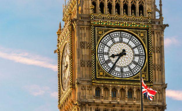 Le Big Ben de Londres mis à l'arrêt pendant 4 ans pour sa rénovation