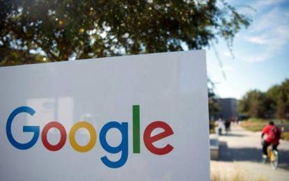 Google ciblé par un contrôle de l'administration fiscale belge