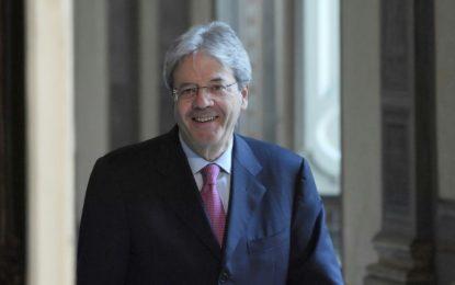 Légère croissance au deuxième trimestre en Italie