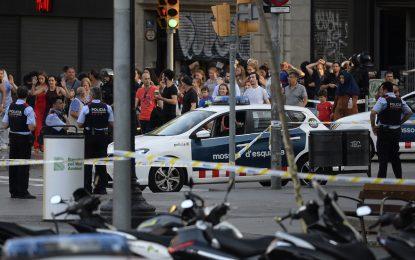 L'Espagne à nouveau frappée par le terrorisme