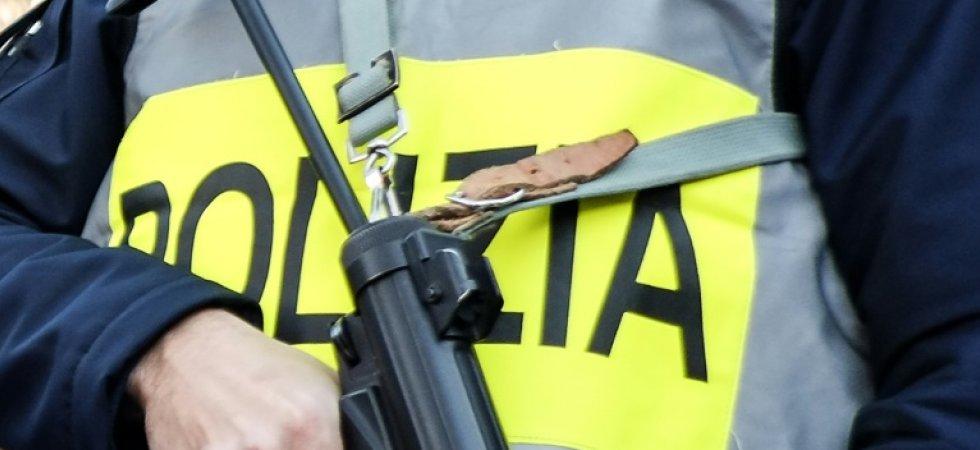 Un millier d'arrestations en Italie liées à la mafia en sept mois