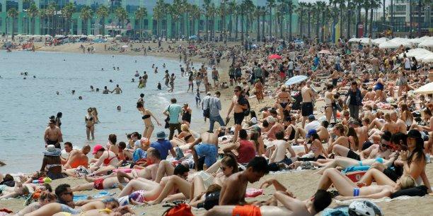 Les Espagnols de plus en plus hostiles au tourisme de masse