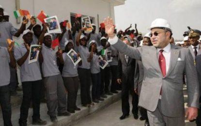 Maroc: l'Afrique au centre de la politique étrangère du roi Mohammed VI