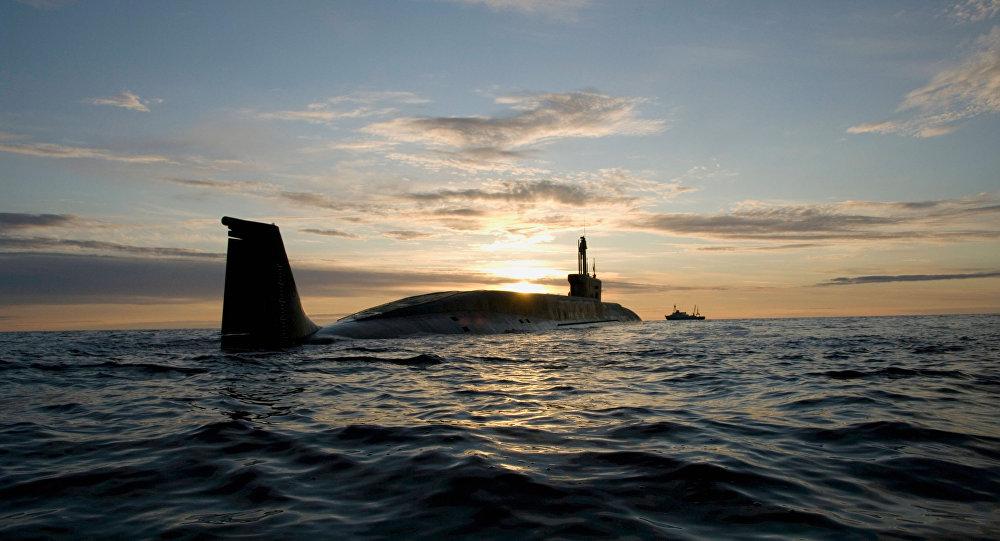 Déploiement de deux sous-marins russes en Méditerranée