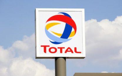Le groupe français Total s'offre le danois Maersk Oil & Gas