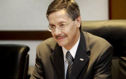 Abdelkader Mesdoua, nouvel ambassadeur algérien en France
