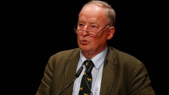 Allemagne : Un leader de l'AfD suspecté d'incitation à la haine