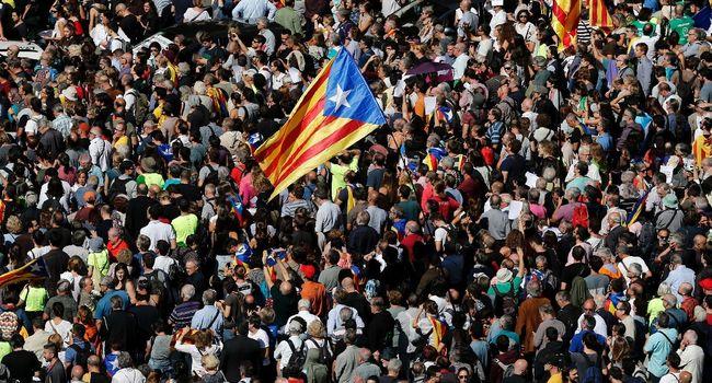 Espagne : le référendum en Catalogne ombre au tableau d'une économie rassurante