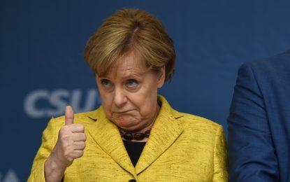 Allemagne : les conservateurs remportent les élections législatives