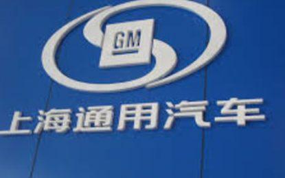 Chine : General Motors rappelle 2.5 millions de véhicules suite au scandale des airbags Takata