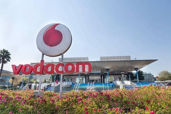 Le britannique Vodafone achève la cession de sa succursale sud-africaine Vodacom