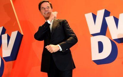 La crise politique aux Pays-Bas tire à sa fin