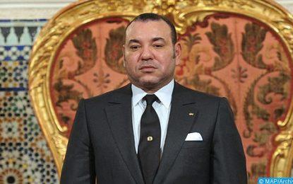 Maroc: Le roi remercie plusieurs ministres responsables de retards dans l'exécution d'importants projets
