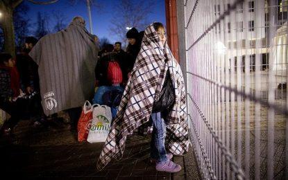 L'Allemagne rend à la Suisse ses demandeurs d'asile